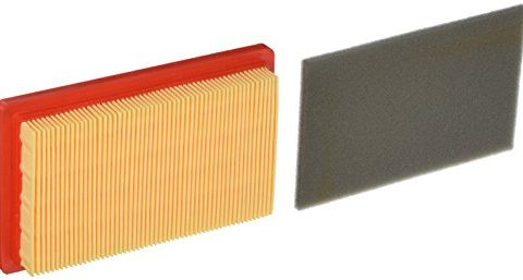 MTD Genuine Parts Air Filter