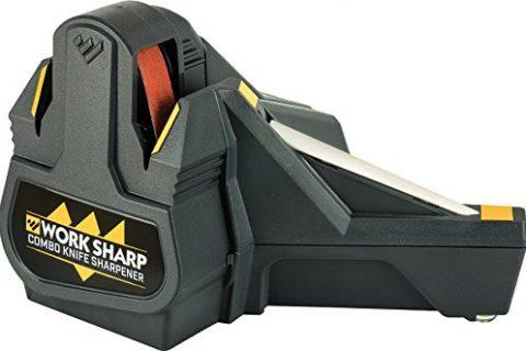 Work Sharp WSCMB Combo Knife Sharpener