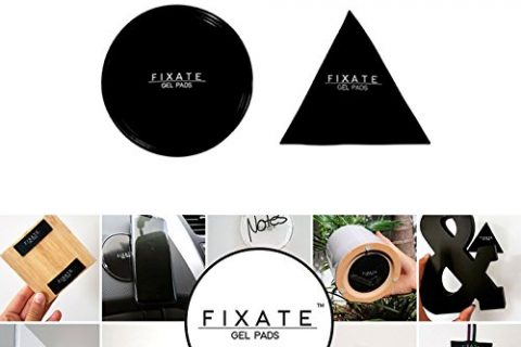 Fixate Gel Pads Original Pack : Official