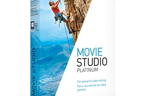 Perfect support for creative video editing – VEGAS Movie Studio 14 Platinum