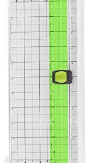 Westcott Carbo Titanium Narrow Trimmer, 12″ 16682