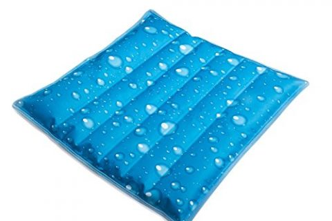 Cabf Chair Pad,Cooling Mat,water Seat Cushion,pet pad,It's all you need for a nice cool summer!