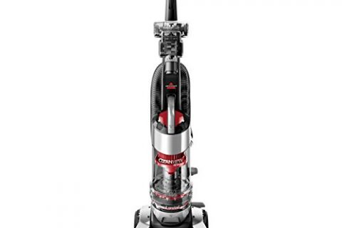 Bissell 1825 Cleanview Plus Rewind Upright Bagless Vacuum