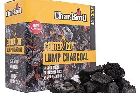 Char-Broil Center Cut Lump Charcoal, 11 lb