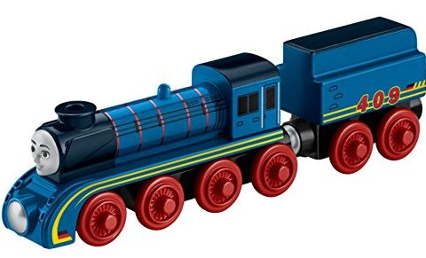 Fisher-Price Thomas & Friends Wooden Railway Frieda