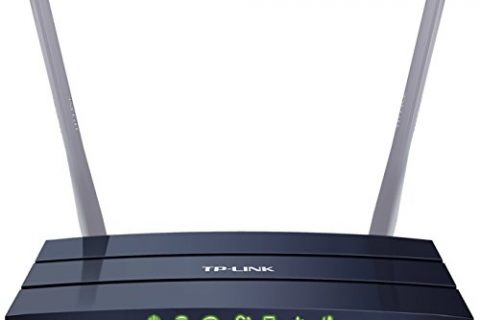 TP-Link Archer AC1200 Reliable Dual-band WiFi Router C50