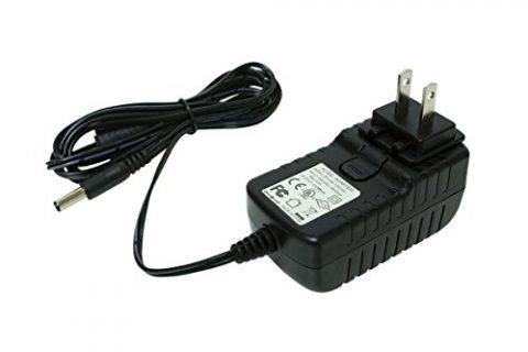 Celestron 18778 AC Adapter Black