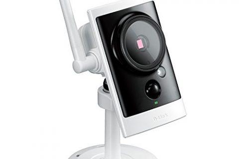 D-Link HD Outdoor Wi-Fi Camera DCS-2330L