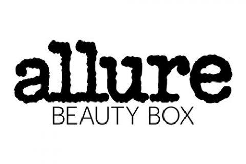 Allure Beauty Box – 2017 Box – December