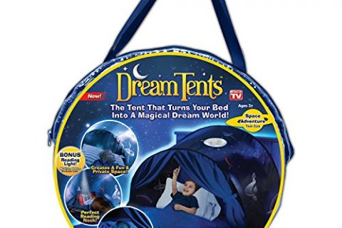 Ontel Dream Tents Space Adventure