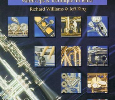 Foundations for Superior Performance – Trumpet – W32TP
