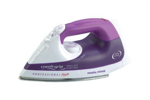 Casdon Morphy Richards Iron Toy