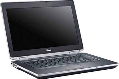 Dell Latitude E6430 14″ Notebook PC – Intel Core i7-3520M 2.9GHz 8GB 500GB DVDRW Windows 10 Professional Certified Refurbished