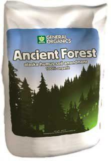 General Organics Ancient Forest 0.5 CF Humus Soil Amendment