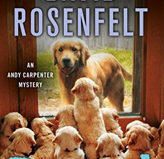 Rescued: An Andy Carpenter Mystery An Andy Carpenter Novel