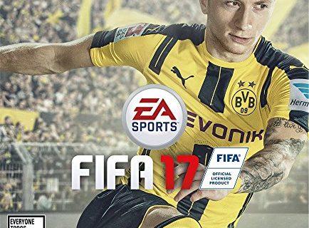 PlayStation 3 – FIFA 17