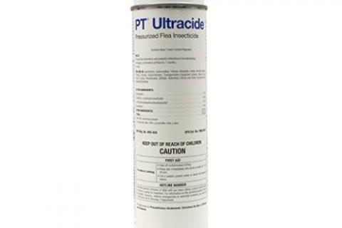 Manufacture: BASF 671858 PT Ultracide Pressurized Flea Insecticide Aerosol