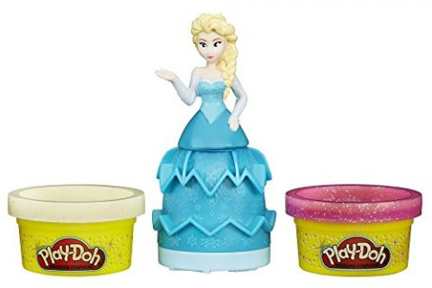 Play-Doh Disney Frozen Elsa Figure