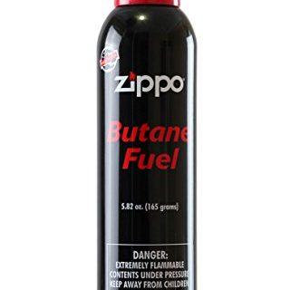 Zippo Butane Fuel, 5.82 oz., 165 g
