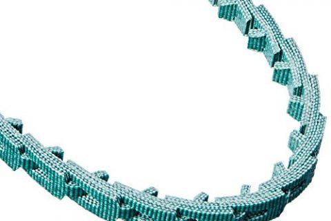 Jason Industrial A-LINK-5 Accu-Link V-Belt Belting, 1/2 inch