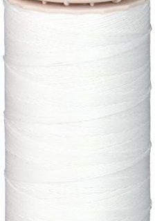 Gutermann Quilting Thread 220 Yards-White 738220-5709