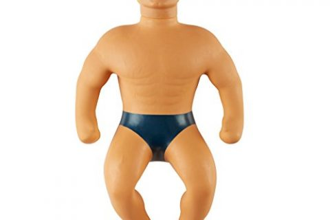 STRETCH ARMSTRONG The Original Figure