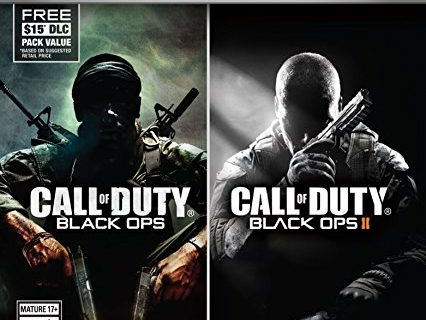 PlayStation 3 – Call of Duty: Black Ops Combo Pack
