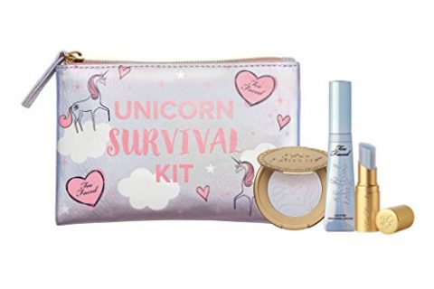 Mystical Lip & Highlighter Set – Too Faced Limited Edition Unicorn Survival Kit