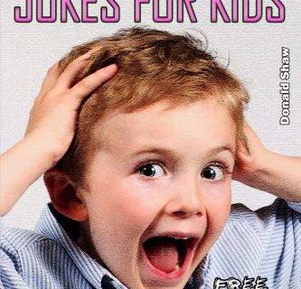 300 Clean Jokes for Kids: Best One-Liners and Funny Short Stories Collection