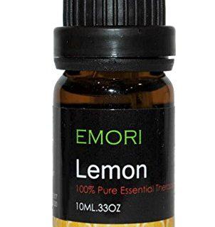 Lemon – 100% Pure Therapeutic Grade Essential Oil 10ML