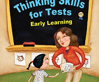 Thinking Skills for Tests: Early Learning – Instruction Answer Guide
