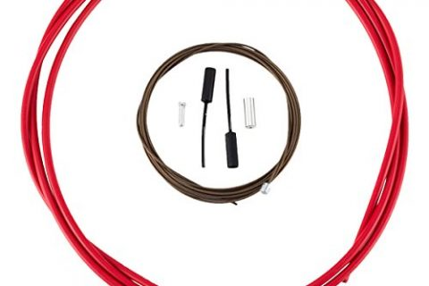SHIMANO Dura-Ace OT-SP41 Polymer-Coated Derailleur Cable