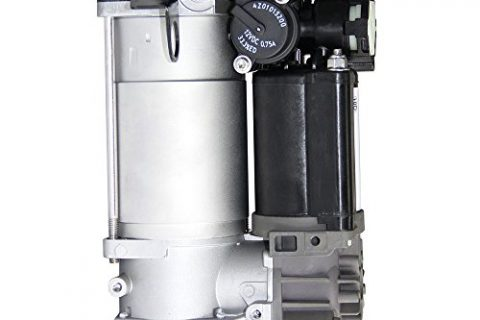 DOCAS Air Suspension Compressor Air Pump for 2000-2009 Mercedes Benz S/E / CLS Class W220 W211 W219 Maybach 2203200104 305 PSI