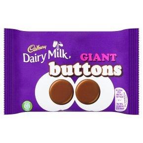 Cadbury Dairy Milk Buttons, 40g