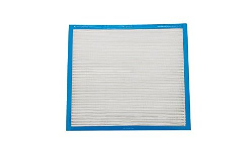 2 Pack Replacement Filter fits Homedics AF-100FL AF-100 – By LifeSupplyUSA