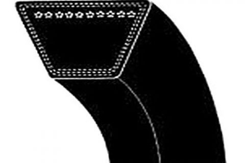D&D PowerDrive 7473 Toro or Wheel Horse Kevlar Replacement Belt, Aramid, 82″ Length, 1 Band
