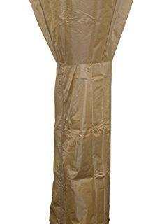 89″ – Tan – AZ Patio Heater Durable Tall Patio Heater Cover