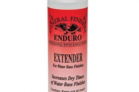General Finishes Dry-Time Extender, Pint