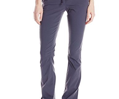 Columbia Women's Anytime Outdoor Boot Cut Pant, Multiple Sizes and Colors