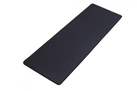 Waterproof Material, Non-Slip Rubber, Stitched Edges, Precision Control, Silky Smooth – WINZIK Supersize Extended Gaming Mouse Pad – XXL Large 27.5″x11.8″ | Ultra Thick