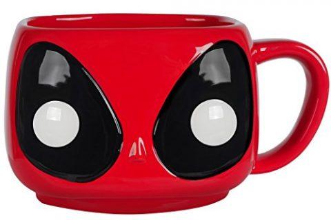 Funko POP Home: Deadpool Mug