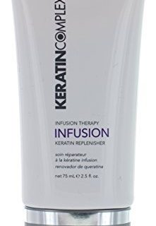 Keratin Complex Infusion Therapy Keratin Replenisher, 2.5 Ounce