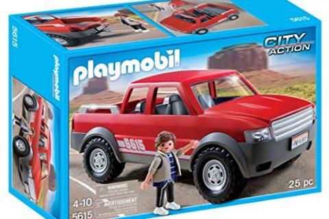 PLAYMOBIL® Pickup Truck