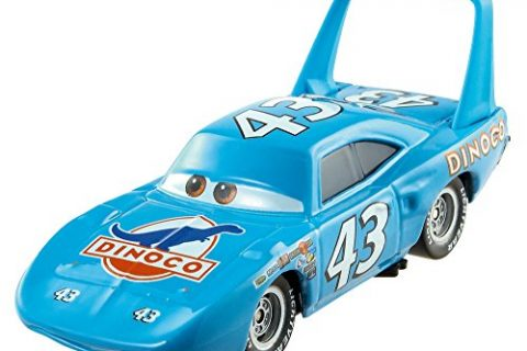 "Disney/Pixar Cars Strip Weathers AKA ""The King"" Vehicle"