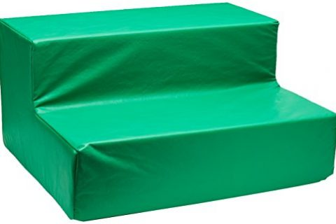 Foamnasium Toddler Step, Green