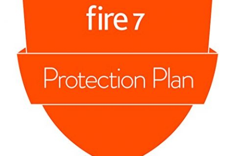 3-Year Accident Protection for Fire 7 Tablet 2017 release