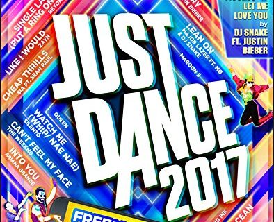 Just Dance 2017 – PlayStation 4