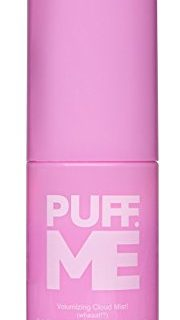 Design.Me Puff Me Volumizing Cloud Mist, 0.32 Ounce