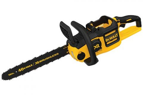 DEWALT DCCS690B 40V Lithium Ion XR Brushless 16″ Chainsaw Tool Only