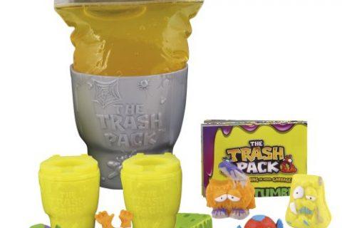 RANDOM – Series 5 Liquid Ooze Pack – The trash Pack